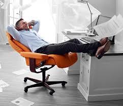 reclining office chair model. ekornes stressless magic office recliner chair reclining model