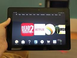 Amazon Kindle Fire HDX 8.9 Tablet ...