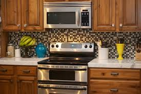 Backsplash Tile Ideas Small Kitchens And Ideas For Small Kitchen