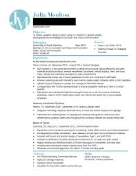Julia Moulton Resume 2015 Skillshare Projects