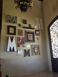 large wall decor letters beautiful metal wall letters lovely chaise vintage metal 1 kirkland wall