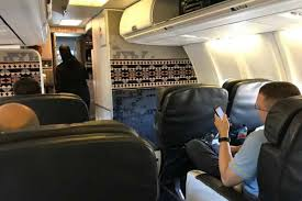 How To Fly To Hawaii In First Class Sfchronicle Com