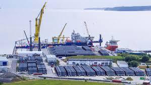 Angela Merkel stands firm on Nord Stream 2 despite Navalny poisoning
