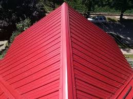 amish contractors metal roofing pa millers siding waterloo iowa amish metal roofing s90