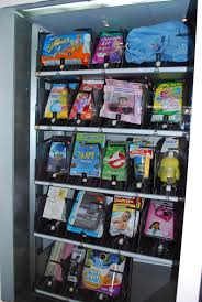 Diaper Vending Machine Stunning WeGoBabies Vending Machine Release Giveaway A Spark Of Creativity