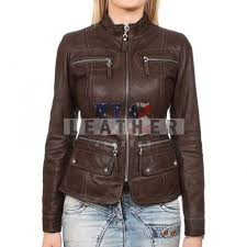 las leather jackets uk las brown leather jacket leather jackets for women las