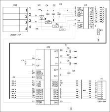 9 pin serial port wiring diagram images usb to rs232 schematic usb wiring diagram
