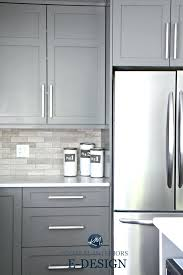 chelsea gray benjamin moore sherwin williams painted kitchen cabinets quartz white limestone the 9 best paint