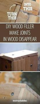 how to make a magnetic lock make joints in disappear wood filler woodworking magnetic locker accessories