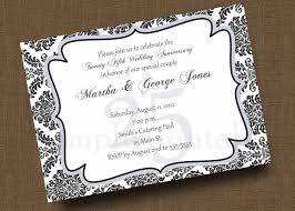 anniversary invitation cards anniversary invitation cards uk anniversary invitation cards templates