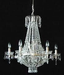 ccb5152 6 4 nk basket style empire chandelier