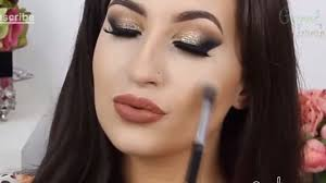 party makeup how to do night party makeup at home