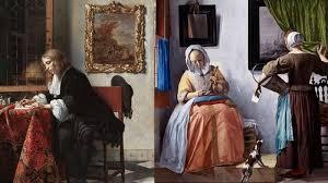 gabriël metsu genre paintings