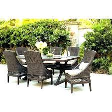 outdoor furniture dining sets home depot patio set outside feet protectors outdo white garden sofa