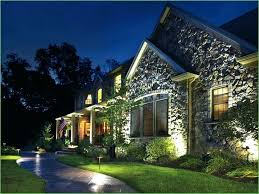 good low voltage led landscape lighting and lighting deck post lights low voltage low voltage led