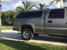 Diesel Chevrolet Silverado In Florida For Sale ▷ Used Cars On ...