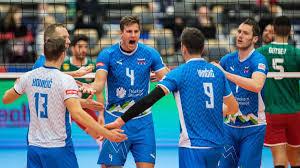 Europei volley 2021, i risultati del 7 settembre: la Serbia fatica ma vince  al tie-break con la Grecia - Eurosport