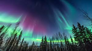 Northern lights Indiana: Where you might be able to see them