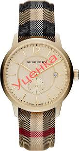 <b>Мужские</b> наручные <b>часы Burberry</b> (Бёрберри) — купить на ...