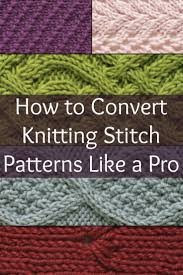 Convert Picture To Crochet Pattern