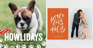 15 Of The Best Places To Order Holiday Cards