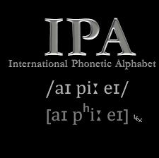 Téléchargez le gif alphabet ou la lettre/nombre que vous avez besoin voire de tout un set complet d'un meme design. Lexinar The International Phonetic Alphabet Linguist Educator Exchange