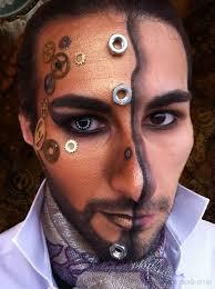 steunk hero makeup tutorial steunkhero makeuptutorial steunkmakeup