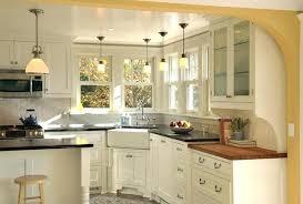 kitchen pendant lighting over sink. Pendant Light Over Sink Lighting Kitchen With The Plans Placement G