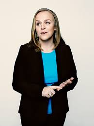 Cami Anderson - 2012 TIME 100: The Most Influential People in the ...