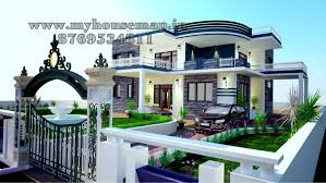 exterior house designs in india images external house design