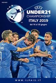 Fußball Maglia Orsolini Italia Ufficiale Nazionale Azzurri FIGC 11 Under 21  Europei 2019 oliveoil-kanakis