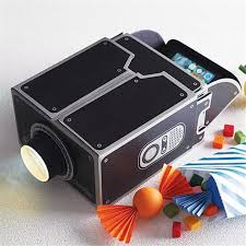 smart phone projector ping in stan electronic home living fashion