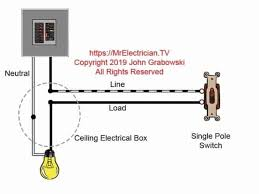 smart light switch wiring diagrams mr Comon Single Pole Switch Wiring Diagram Timer Switch Wiring Diagram
