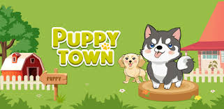 <b>Puppy</b> Town - Merge & Win   - Apps on Google Play