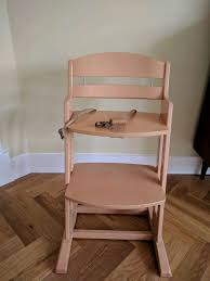 baby dan chair that grows with child
