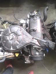 Toyota Conquest/ Tazz 1.3 (2E) Engine for Sale   Johannesburg ...
