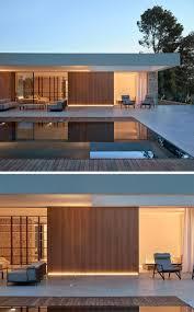 Porch Lighting Ideas Outdoor Lighting Ideas Add Hidden Lighting To Create A