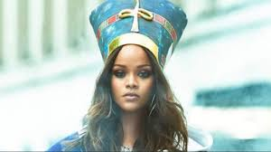 Rihanna Is Getting Backlash For Her Vogue Arabia Cover And Here Is