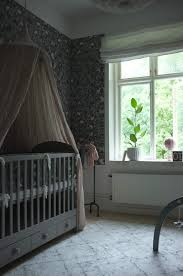 Love This Gorgeous Kids Space Featuring Garbo Friends Wallpaper