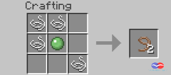 how to make a lead in minecraft. Delighful How How To Make A Lead In Minecraft Inside To A Lead In H