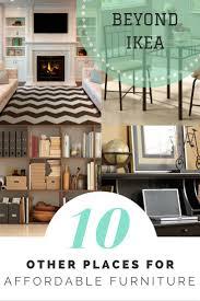 best 25 affordable furniture ideas
