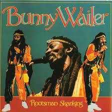 Bunny Wailer - Rootsman Skanking (CD) | Discogs