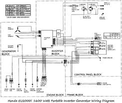 honda eu2000i wiring diagram honda wiring diagrams