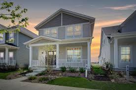 New Tradition Homes Design Center Blog Blog Archive The Grand Opening Of Model Homes In