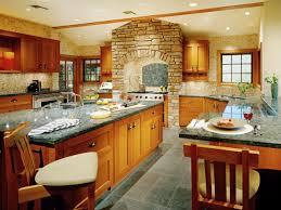 Kitchen Island Layout Kitchen Layout Templates 6 Different Designs Hgtv