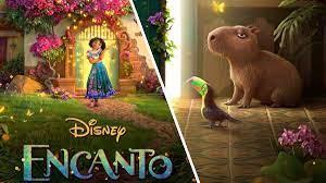 Encanto: Disney homenajea la cultura ...
