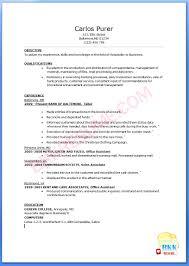 Cover Letter Sample Resume For Bank Sample Resume For Banking Jobs
