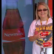 """randi mack on Twitter: """"Happy race 🏁 day.looks like a beautiful day with  Ryan on front row!"""""""