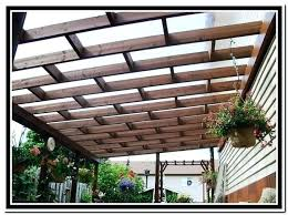 translucent roof panels patio clear for pergola home outdoors corrugated pvc roofing pe