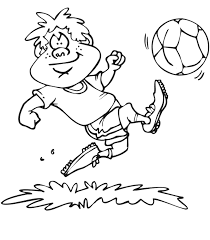 Small Picture Soccer Coloring Pages 3 Coloring Pages To Print